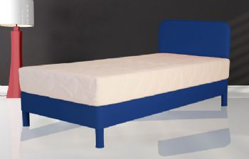 Jazz Children Divan Bed